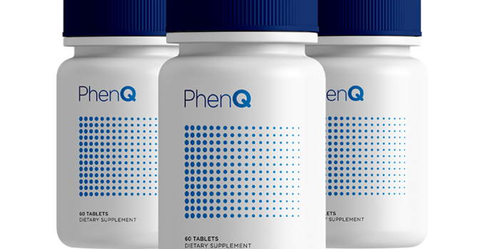 PhenQ best over the counter weight loss pills and supplement