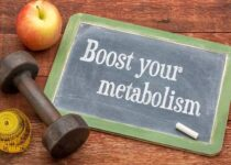 jumpstart metabolism for weight loss