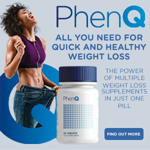 pHENQ BEST DIET PILL FOR BELLY FAT THAT ACTUALLY WORKS