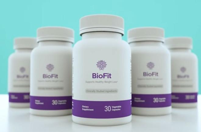 Biofit powerful phentermine over the counter alternative