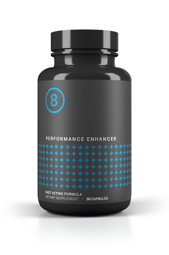 performer 8 enhancement testosterone booster for libido and sex