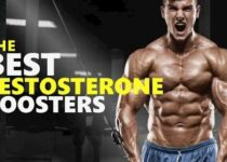 best testosterone boosters for men to build muscle