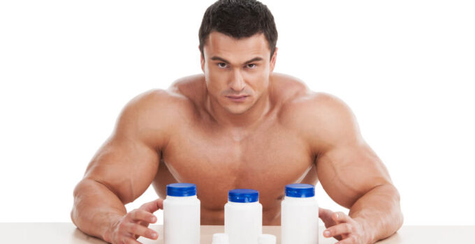 best muscle pills on the market to take to build muscle