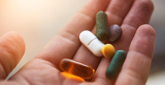 Best weight management supplement