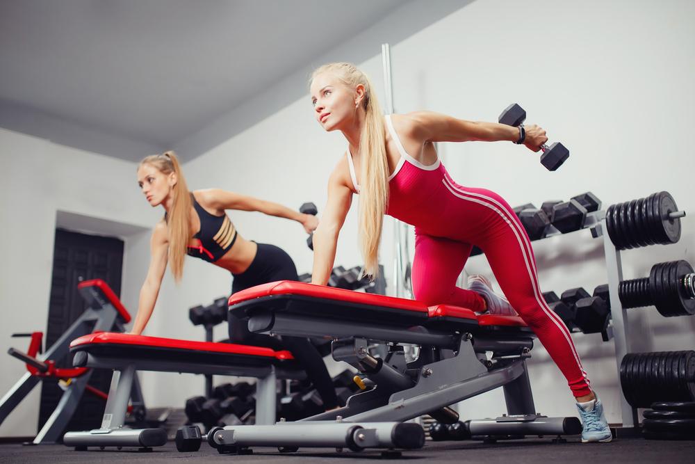 Curvy body goal exercise