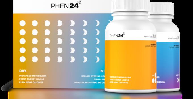 Phen24 over the counter phentermine alternative