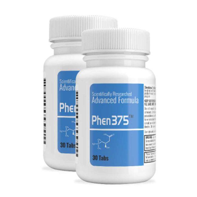 Phen375 over the counter phentermine alternative