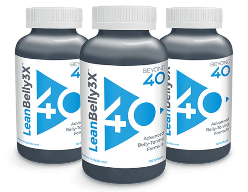 lean belly 3x Best Supplements for Belly Fat